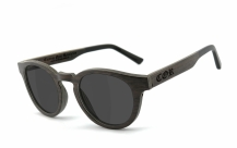 COR001 wood sunglasses