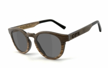 COR002 wood sunglasses - photochromic
