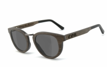 COR004 wood sunglasses - photochromic