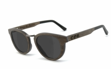 COR004 wood sunglasses