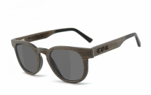 COR005 wood sunglasses - photochromic