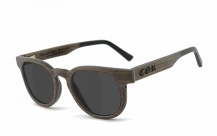 COR005 wood sunglasses