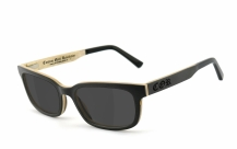 COR006 wood sunglasses
