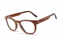 COR-007 wood glasses