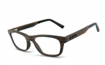 COR010 Holzbrille