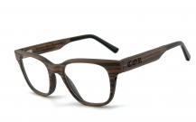 COR-012 Holzbrille