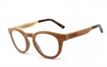 COR-013 Holzbrille