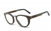 COR004 Holzbrille