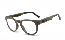 COR005 Holzbrille
