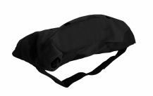KHS-E-04 GOGGLE BAG (black)