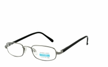 Reading glasses 011 chrom +1,00