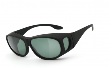 Skipper 11.0 fit over glasses (polarized)