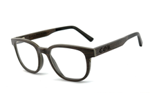COR016 Holzbrille