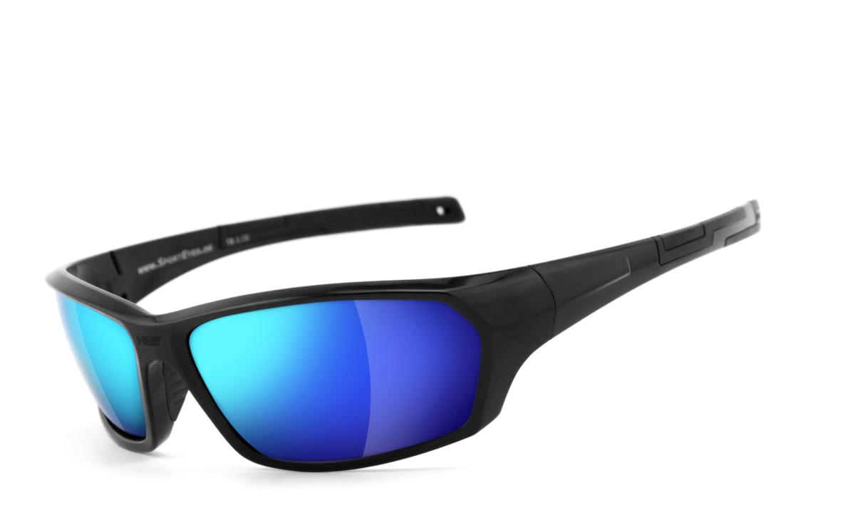 selbsttönend Sportbrille Sonnenbrille HSE SportEyes Street King 2 2021-as