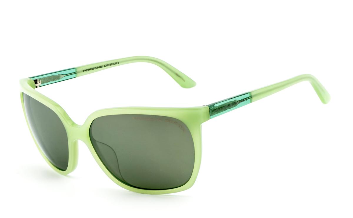 Herren Porsche Design | P8589 C  Sonnenbrille, UV400 Schutzfilter