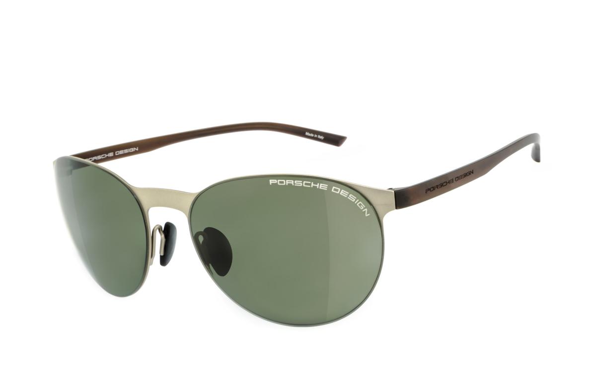 Brillen Porsche Design   P8660 B  Sonnenbrille, UV400 Schutzfilter
