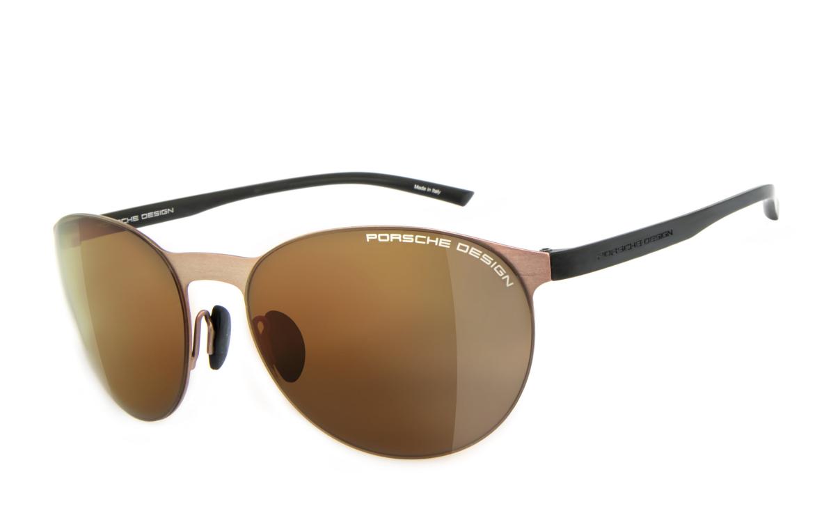 Brillen Porsche Design   P8660 C  Sonnenbrille, UV400 Schutzfilter