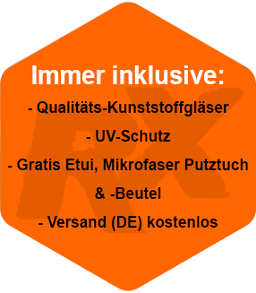 Immer inklusive