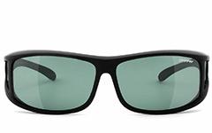 Skipper - POLARIZED Eyewear: Überbrille Skipper 10.0 (polarisierend)
