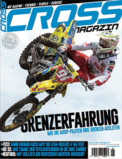 CROSS Magazin