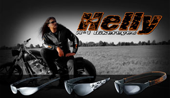 Helly Bikereyes No.1