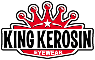 King Kerosin Eyewear by HELBRECHT optics