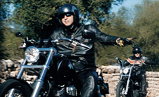 HELBRECHT optics - Biker- & Motorcycle Eyewear