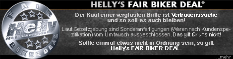 Helly's Fair Biker Deal